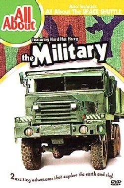 All About Military/All About Space (DVD)