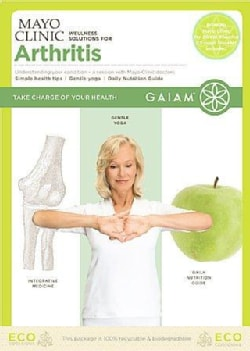 Mayo Clinic Wellness Solutions For Arthritis (DVD)