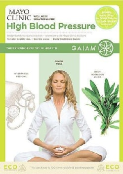 Mayo Clinic Wellness Solutions For High Blood Pressure (DVD)