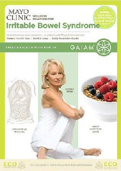 Mayo Clinic Wellness Solutions For IBS (DVD)