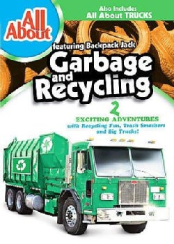 All About: Garbage & Recycling/All About: Trucks (DVD)