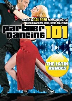 Partner Dancing 101: The Latin Dances (DVD)
