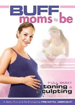 Buff Moms To Be (DVD)