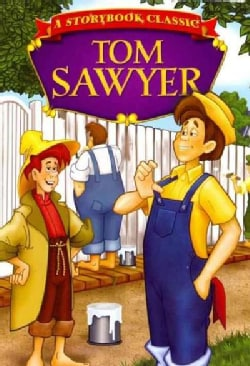 Tom Sawyer (DVD)