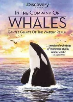 In The Company Of Whales (DVD)