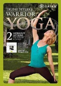 Trudie Styler's Warrior Yoga (DVD)