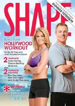 Shape: Get Hollywood Fit (DVD)