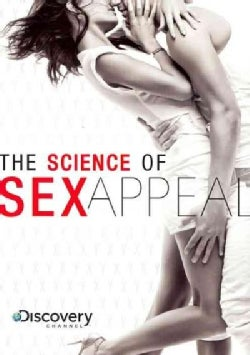 The Science Of Sex Appeal (DVD)