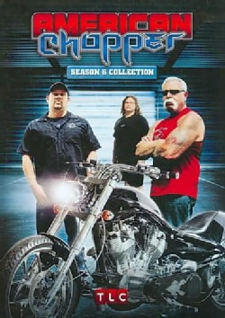 American Chopper Collection (DVD)