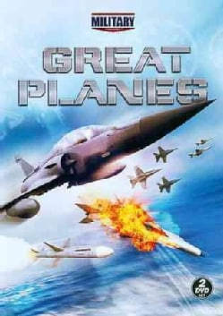 Great Planes (DVD)