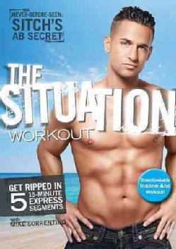 The Situation Workout (DVD)