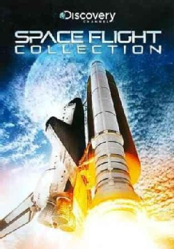 Space Flight Collection (DVD)