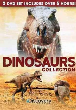 Dinosaur Collection (DVD)