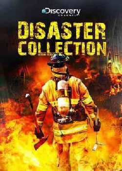 Disaster Collection (DVD)