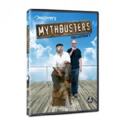 MythBusters Collection 7 (DVD)