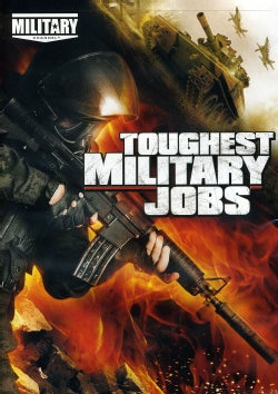 Toughest Military Jobs (DVD)