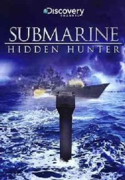 Submarine: Hidden Hunters (DVD)