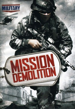 Mission Demolition (DVD)
