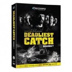 Deadliest Catch: Season 7 (DVD)