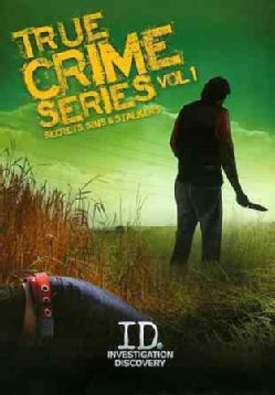 True Crime Series Vol. 1 (DVD)