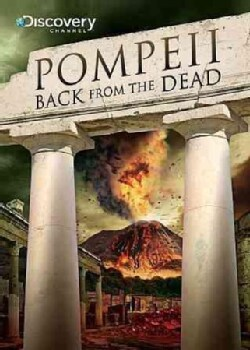 Pompeii: Back From The Dead (DVD)