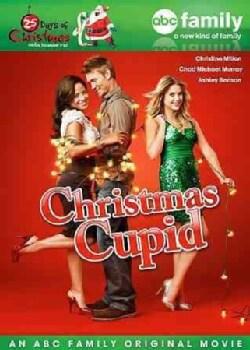 Christmas Cupid (DVD)