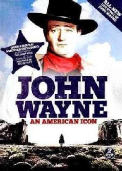 John Wayne: An American Icon (DVD)