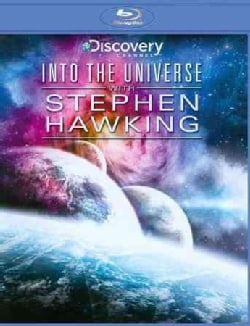 Into The Universe (Blu-ray Disc)