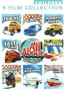 All About Vol. 1 (DVD)