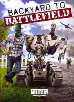 Backyard To Battlefield (DVD)