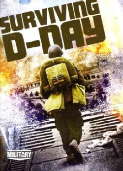 Surviving D-Day (DVD)