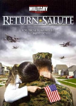Return Salute (DVD)
