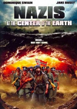 Nazis At The Center Of The Earth (DVD)