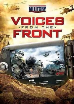 Voices From The Front (DVD)