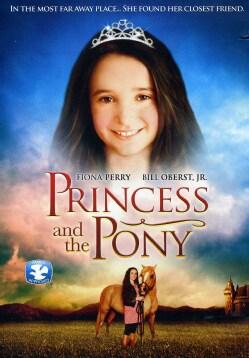 Princess And The Pony (DVD)