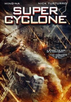 Supercyclone (DVD)