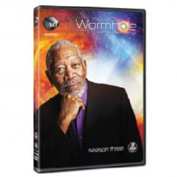 Through The Wormhole Season 3 (DVD)