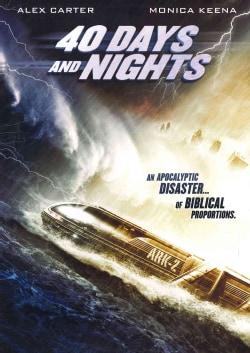 40 Days And Nights (DVD)