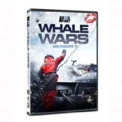Whale Wars Season 4 (DVD)
