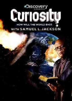 Curiosity: How Will the World End? (DVD)