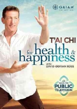 Tai Chi for Health and Happiness (DVD)