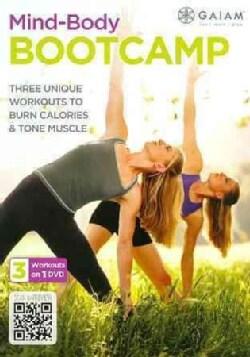 Mind-Body Bootcamp: Repurpose (DVD)