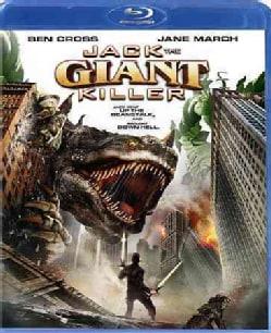Jack The Giant Killer (Blu-ray Disc)