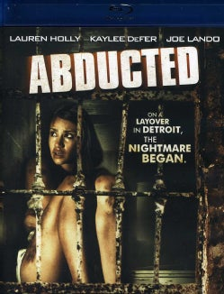 Abducted (Blu-ray Disc)