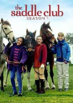 The Saddle Club: Season 1 (DVD)