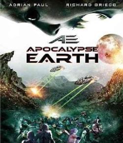 AE: Apocalypse Earth (Blu-ray Disc)