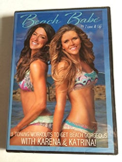 Beach Babe (DVD)
