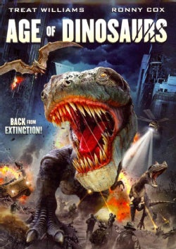 Age Of The Dinosaurs (DVD)