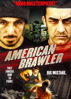 American Brawler (DVD)