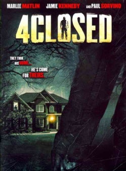 4Closed (DVD)